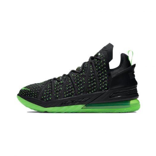 Nike Lebron 18 Dunkman