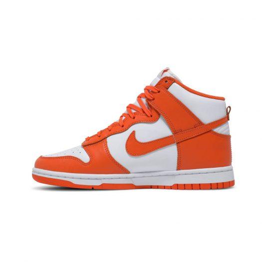 Nike Dunk High Syracuse (2021)