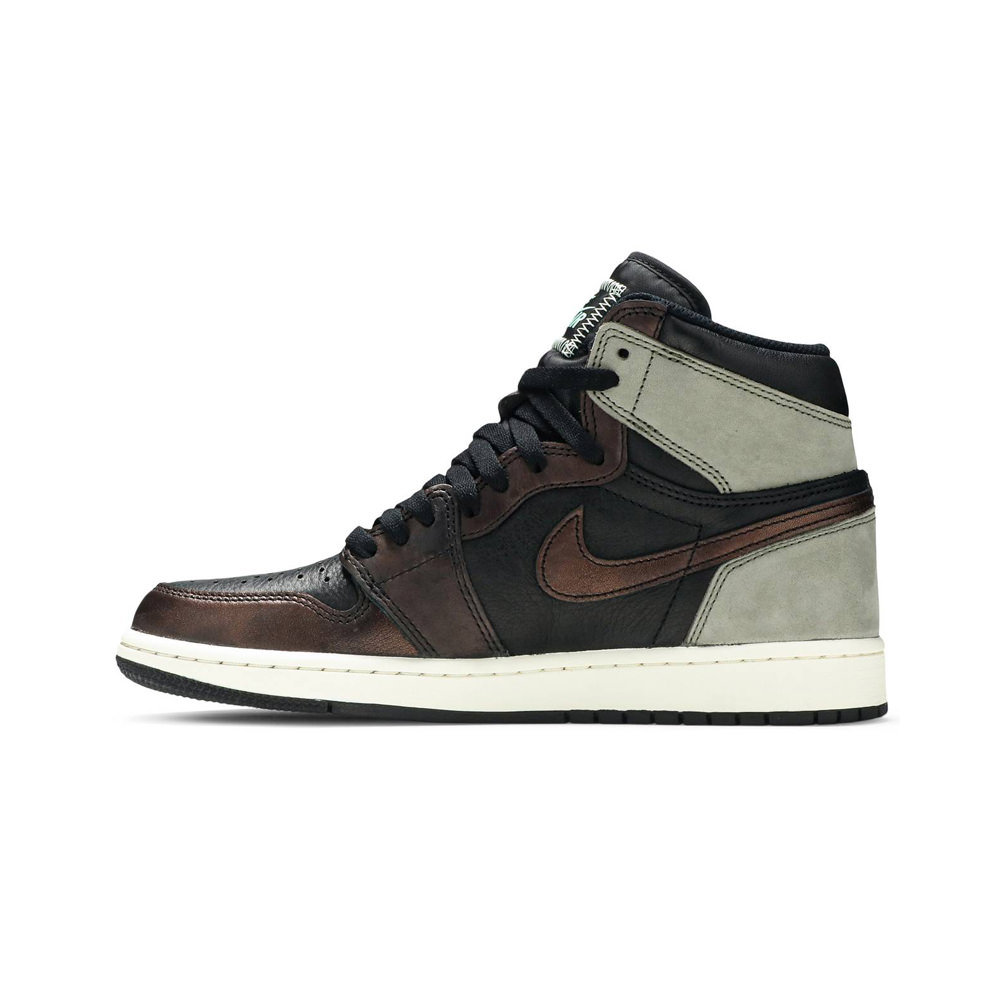 Jordan 1 Retro High Patina
