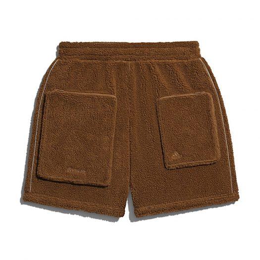 adidas Ivy Park Cargo Shorts (All Gender) Wild Brown