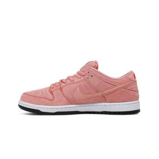 Nike SB Dunk Low Pink Pig