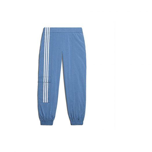 adidas Ivy Park Nylon Track Pants (All Gender) Light Blue