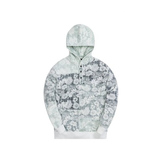 Kith Aster Floral Williams IV Pullover Stadium