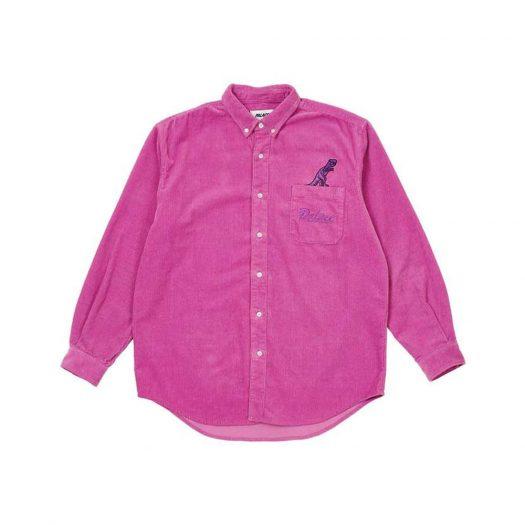 Palace Toony Shirt Purple