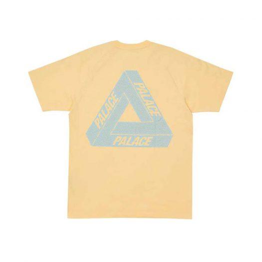 Palace adidas Stan Smith T-Shirt Orange