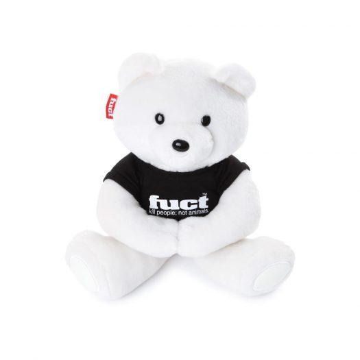Fuct Teddy Bear Plush