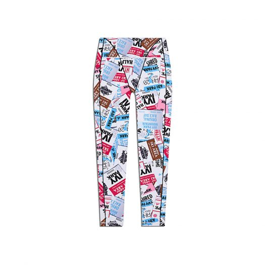 adidas Ivy Park Ski Tag Tights (Plus Size) Multicolor