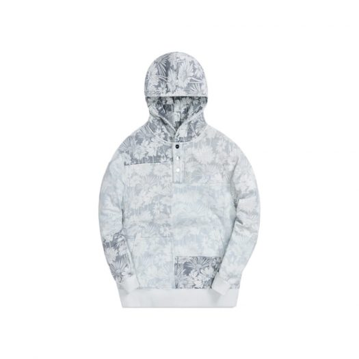 Kith Aster Floral Williams IV Pullover Elevation
