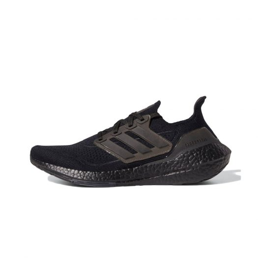 adidas Ultra Boost 2021 Triple Black