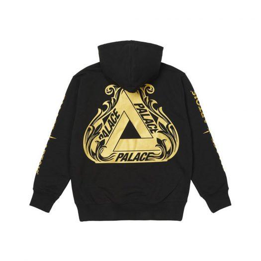 Palace Stella Artois Hood Black