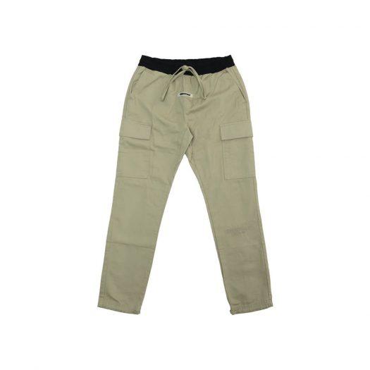 FEAR OF GOD ESSENTIALS Cargo Pants Khaki