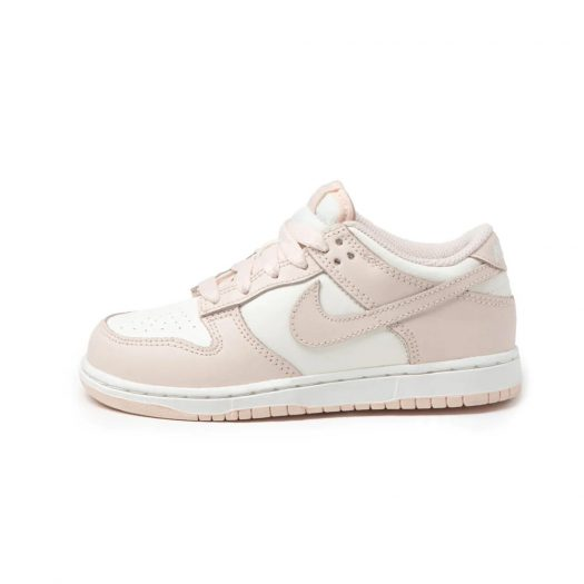 Nike Dunk Low SP Orange Pearl (PS)