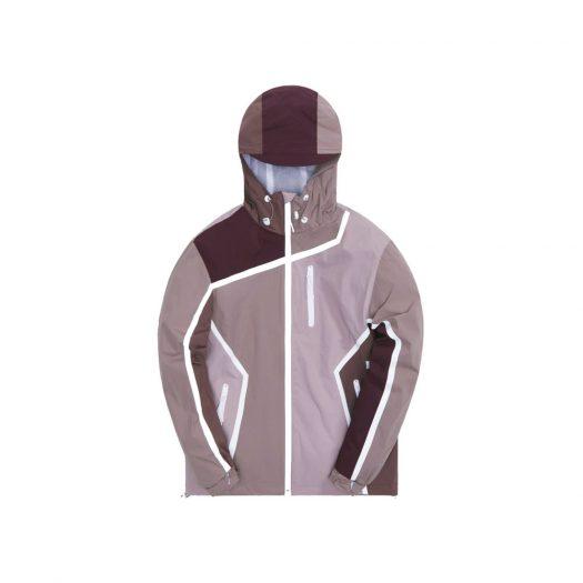 Kith Madison Jacket Dusty Muave