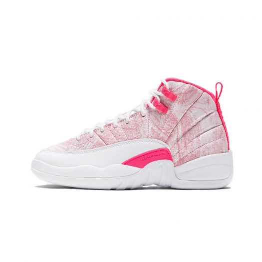 Jordan 12 Retro Arctic Punch (GS)