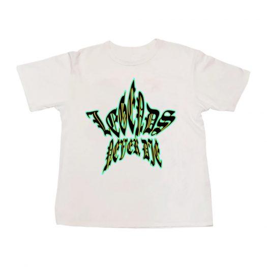 Juice Wrld x Vlone Legend Tee White