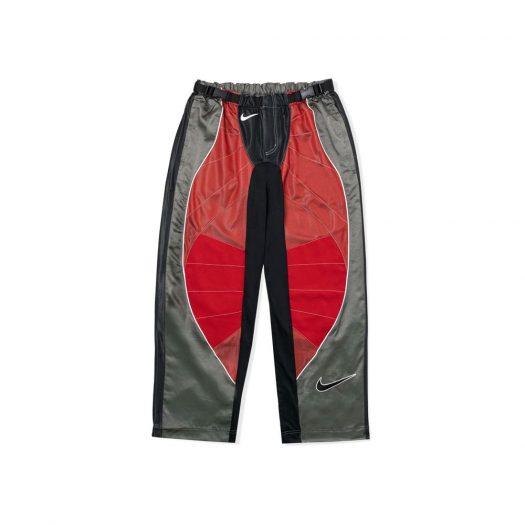 Nike x Cactus Plant Flea Market MX Rave Pant Red/Grey/Black