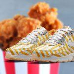 Nike Air Max 90 Fried Chicken