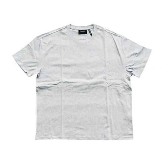 Fear Of God Essentials Los Angeles 3m Boxy T-shirt Grey