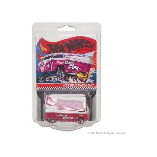 Hot Wheels RLC Exclusive Volkswagen Drag Bus