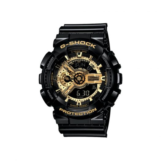 Casio G-Shock GA110GB-1A - 51mm in Resin