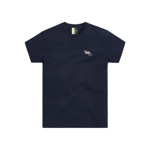 Kith Botanical Floral Tee Nocturnal