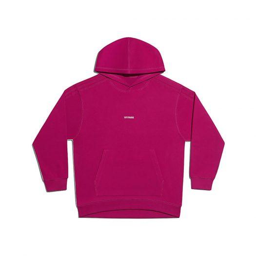 adidas Ivy Park Cargo Hoodie (All Gender) Bold Pink