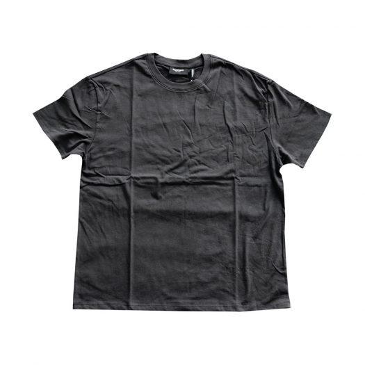 Fear Of God Essentials Los Angeles 3m Boxy T-shirt Black