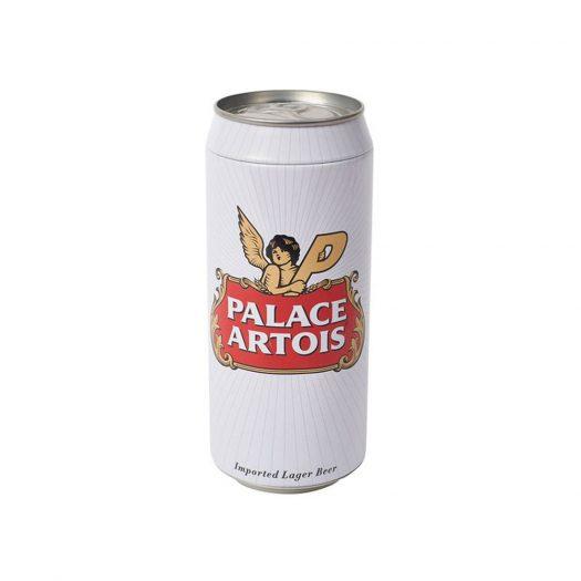 Palace Stella Artois Stash Tin White