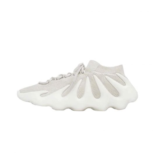 adidas Yeezy 450 Cloud White