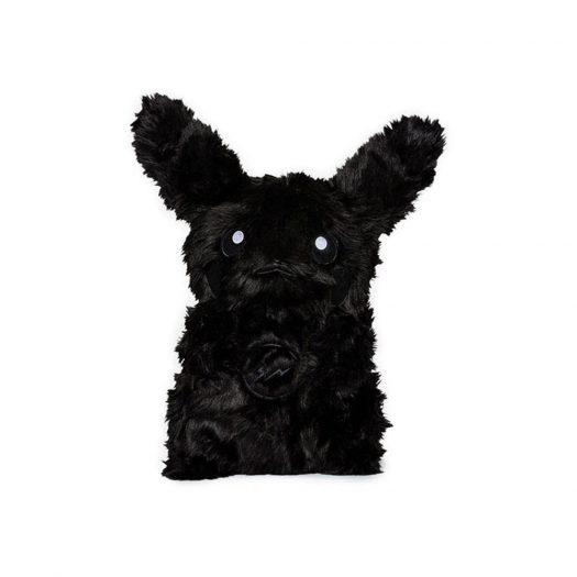 fragment x Pokemon Pikachu Thunderbolt Project Plush Doll