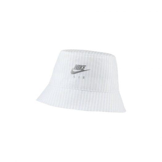 Nike x Kim Jones Bucket Hat White