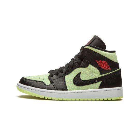 Jordan 1 Mid Nike Grind (W)