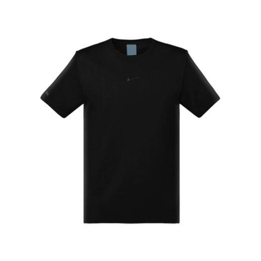 Nike x Drake NOCTA Logo Tee Black