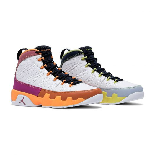 Jordan 9 Retro Change The World (W)