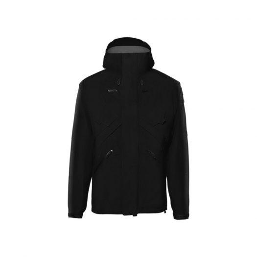 Nike x Drake NOCTA Shell Jacket Black