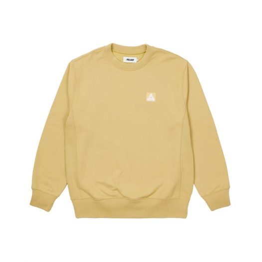 Palace Square Patch Crew Sand