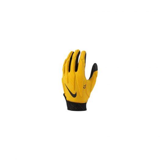 Nike x Drake NOCTA Gloves Yellow/Black