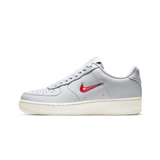 Nike Air Force 1 Low Rub Away Red