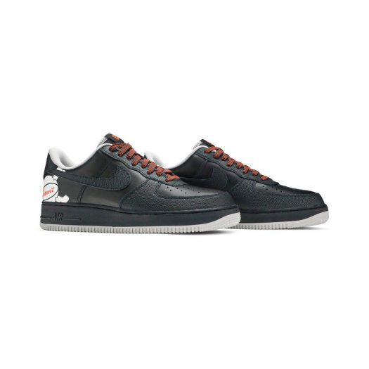 Nike Air Force 1 Low Detroit Away
