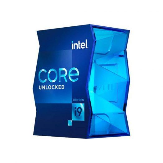 Intel Core i9-11900K Rocket Lake 8-Core 3.5 GHz LGA 1200 125W Desktop Processor BX8070811900K