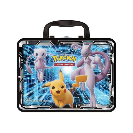 2019 Pokemon TCG Collector Chest Fall 2019