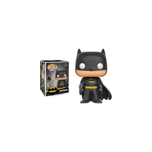 Funko Pop! Heroes Batman 18 Inch Figure #01