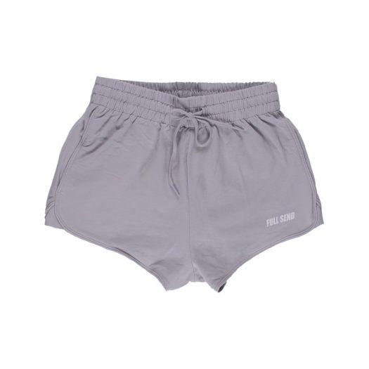 Full Send Daily Shorts Grey