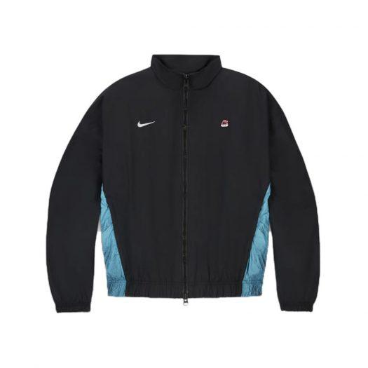 Nike x Skepta Track Jacket Black