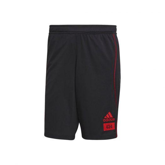 adidas Arsenal x 424 Training Shorts Black