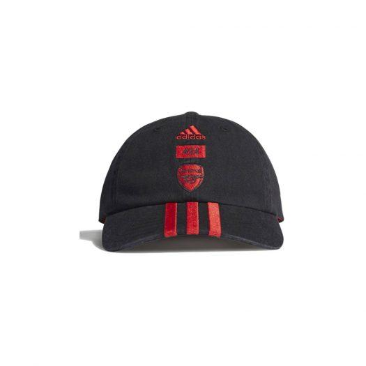 adidas Arsenal x 424 Dad Cap Black
