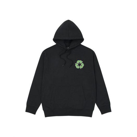 Palace P-Cycle Hood (SS21) Black