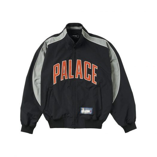 Palace Sport Mit Floss Jacket Black