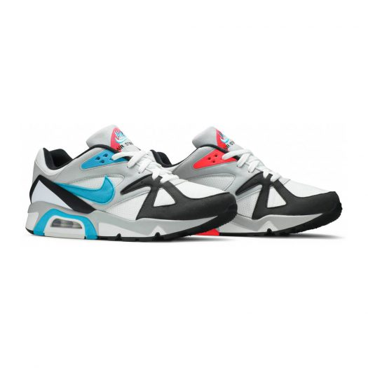 Nike Air Structure OG White Neo Teal
