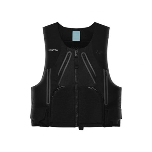 Nike x Drake NOCTA Tactical Vest Black